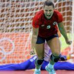 Нора Мерк: Добро е што ги одложија игрите, мојот сон е да играм во Токио