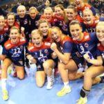 Златна лига: Норвешка со три од три, Франција со пресврт славеше над домаќинот