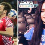Зетот не беше сам во Стокхолм - имаше македонска поддршка за Карачиќ! (ФОТО)