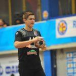 МВП на 1. коло во Супер машката лига: Стефан Додиќ (Металург)