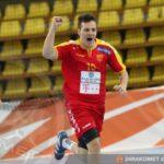 МВП на 8. коло во Супер машката лига: Андреј Митиќ (Металург 2)