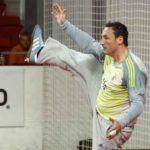 Ристовски е херој на Бенфика - донесе пласман во групите на ЕХФ Купот!