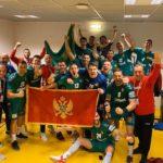 Црна Гора на нозе, се слави победата над Србија со огномет и сирени низ цела земја (ВИДЕО)