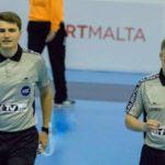 Божиновски и Начевски ќе судат четири европски меча во две недели