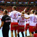 Данска ја победи Франција среде Париз