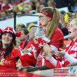 """Данските навивачи не знаат што да прават со билетите за финалниот викенд - станаа """"тапкароши"""""""