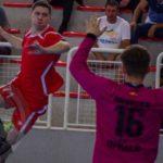 МВП на 3. коло во Супер машката лига: Давор Палевски (Работнички)