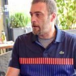 Периќ: Се боревме, но Веспрем беше подобар и во одбрана и во напад