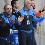 Еурофарм нема да брза со нов тренер: Мојсов и Соколески ќе го водат против Бидасоа и Загреб