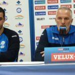 Маркоски: Добро е што остваривме победа...