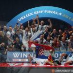 НАЈ НАЈ НАЈ... Колектив: Европскиот првак Вардар беше без конкуренција