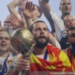Стоилов спортист на 2019 година, и РФМ и сениорките меѓу најдобрите