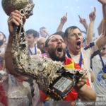 Проблеми за ЕХФ: Завршниот турнир во ЛШ ќе се игра во август?