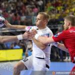 Преместен дуелот од Лигата на шампионите: Мешков Брест - Вардар во нов термин
