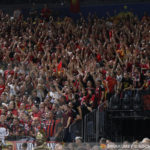 Завршниот турнир во Лигата на шампионите ќе се игра пред навивачи