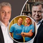 """Трио Начевски низ Европа: Ѓорѓи во Келце, Драган ќе """"делегира"""" во Барса, а Марјан во Магдебург"""