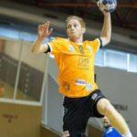 Георгиевски и ЧСМ Букурешт го добија ривалот во осминафиналето на Челинџ Купот (ФОТО)