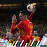 Шпанија се помачи со Австрија, но ја продолжи победничката низа