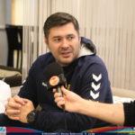 Брестовац за 24Ракомет ТВ: Би биле среќни ако одиграме уште четири натпревари на ова ЕП (ВИДЕО)