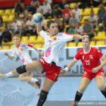 Македонија тргна со реми на турнирот во Анталија