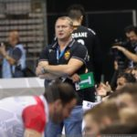 Кокшаров: Ако треба и голманите ќе играат како бекови, важно е да победуваме