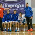 Супер машка лига: Бутел Скопје против екс-тренерот ќе надоместува за поразот во Охрид