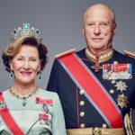 Кралот на Норвешка ќе биде специјален гостин на Европското првенство