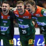 Блесок на Кузмановски, Магдебург обезбеди место во групите на ЕХФ Купот