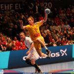 Георгиевски го има голот број 800 за Македонија на Европските првенства (ВИДЕО)