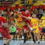 Побрзи од сирената: Македонија со гол во последната секунда ја совлада Грузија(ФОТОГАЛЕРИЈА)