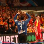 """Македонските навивачи во """"Штадхале"""" во еден глас: НИКОЛА, НИКОЛА...(ВИДЕО)"""