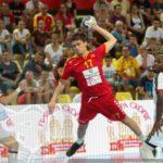 МВП на 2. коло во Супер машката лига: Мартин Серафимов (Металург)