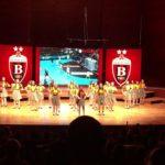 Клубот се сака од мали нозе: Златно славејче пее за Вардар