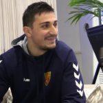 Маџовски за 24Ракомет ТВ: Му кажав на Остроушко да не напаѓа кај мене, сигурно ќе биде пробивање!