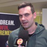 Филип Лазаров за 24Ракомет ТВ: Секој играч треба да добие шанса и да покаже зошто е во репрезентацијата