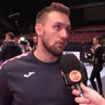 Циндриќ за 24Ракомет ТВ: Барселона е најголем клуб во Европа, но никаде не е како во Скопје (ВИДЕО)