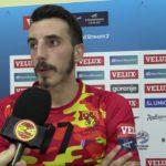 Гуглета за 24 Ракомет ТВ: Ми недостига атмосферата и пријателите од Македонија (ВИДЕО)