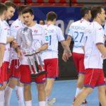 Белорусите си тераат своја шема, машкото првенство си продолжува по календар