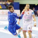 Мешков Брест со 37 голови се загреа за Вардар