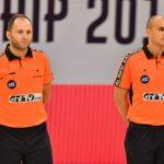 Македонски судии на две средби во Групата Ц од Лига на Европа