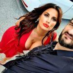 Анти-стрес гради: Сопругата откри како се релаксира Алиловиќ! (ФОТО)