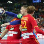 Македонија во негатива од седум гола на одмор против Словенија