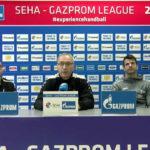 Хрвоје Хорват: Еурофарм Пелистер е респектабилен тим, играше Лига на шампиони