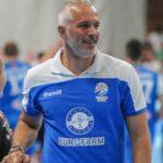 Стевче Алушовски не е повеќе тренер на Еурофарм Работник!