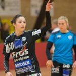 По три години ќе има нов клуб: Сара Митова замина од Сондерјиске