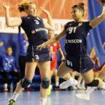 Сара Ристовска втор стрелец во победата на ЦСКА Москва