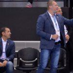Кокшаров: Секоја победа носи чекор напред - секој пораз чекор назад!