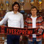 ОФИЦИЈАЛНО: Данил Шишкарев две години во Веспрем!