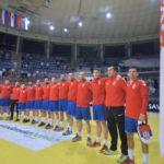 Перуничиќ одбра за ЕП, на списокот и еден ракометар од Еурофарм Пелистер