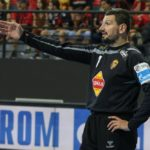 Штербик: Научив многу од Дејан Периќ, тој е најдобриот голман во историјата